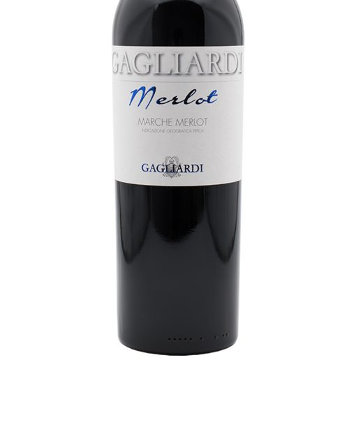 gagli3 marche igt merlot 2018 gagliardi eticjetta