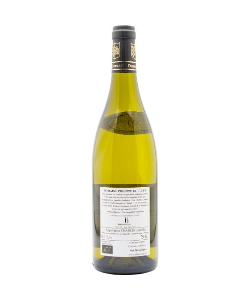 goul2 chablis philippe goulley retro
