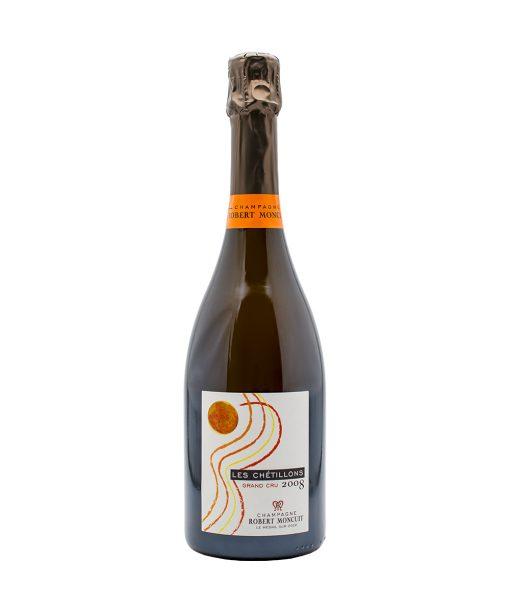 moncu9 champagne millesime les chetillons robert moncuit fronte