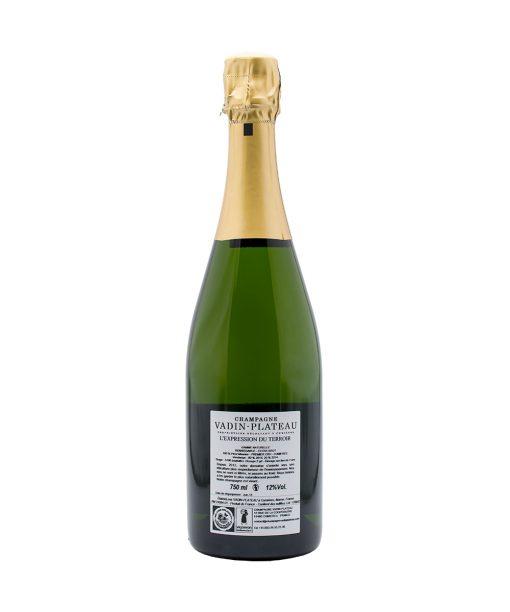 plat3 champagne zero pinot meunier renaissance vadin plateau retro