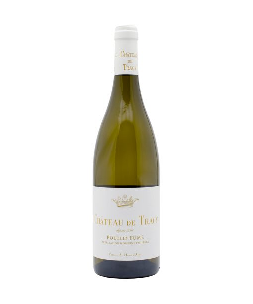 tracy1 pouilly fume chateau de tracy fronte