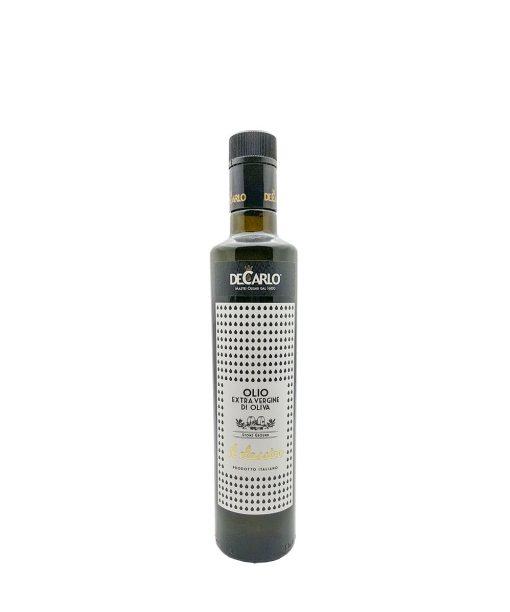 olio extra vergine di oliva convenzionale il classico de carlo