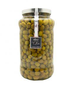 olive termite di bitetto vaso 2 kg de carlo