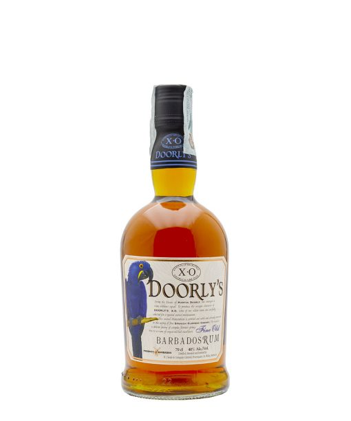 doorly's rhum x.o. doorly's
