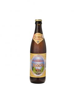 weissbier 50 cl jacob