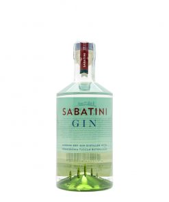 gin london dry sabatini