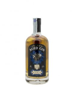 gin aged on whisky oak david stirk