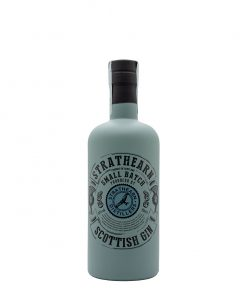 gin scottish dry strathearn
