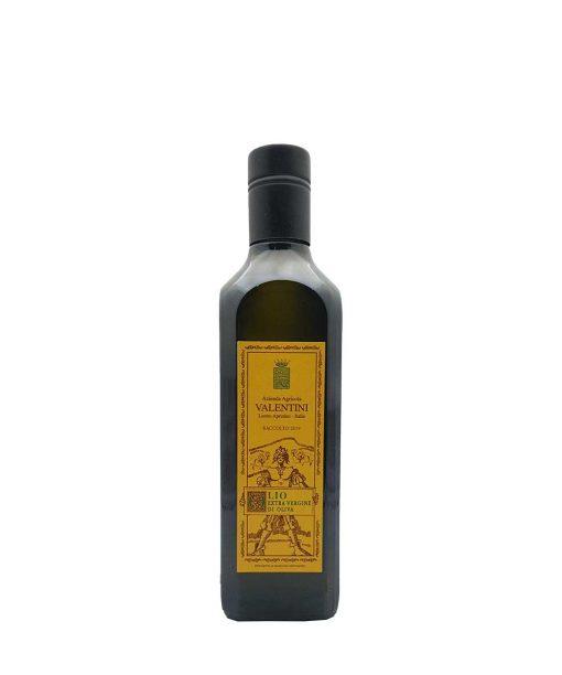 olio extra vergine di oliva 50 cl valentini