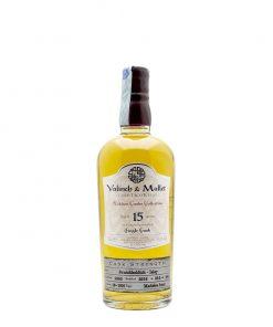 whisky bruichladdich 15 yo valinch mallet