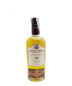 whisky macduff 20 y.o. valinch & mallet