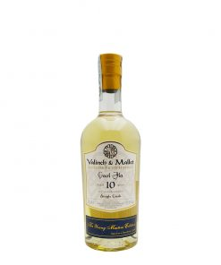 whisky caol ila 10 y.o. private cask valinch & mallet