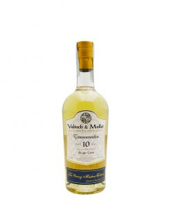 whisky tamnavluin 10 y.o. valinch & mallet