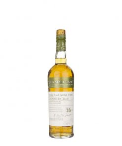 whisky linkwood 16 y.o. old malt cask
