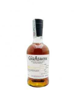 whisky glenallachie 1989 cask 2587 glenallachie