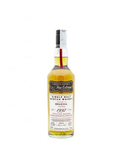 whisky braeval 18 yo hunter laing