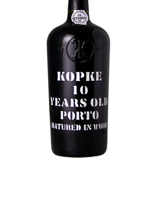 porto tawny 10 anni kopke