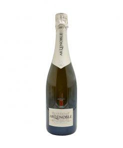 champagne grand cru blanc de blancs millesime 2008 lenoble