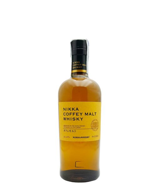whisky nikka coffey malt nikka