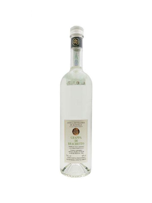 grappa brachetto distilleria di altavilla