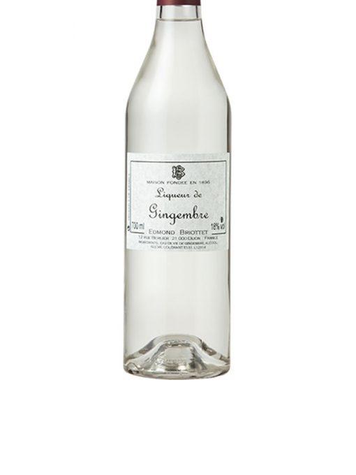 liquore di zenzero briottet