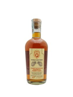 rum donq double cask finish don q rhum