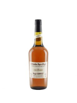 calvados pays dauge 8 ans roger groult