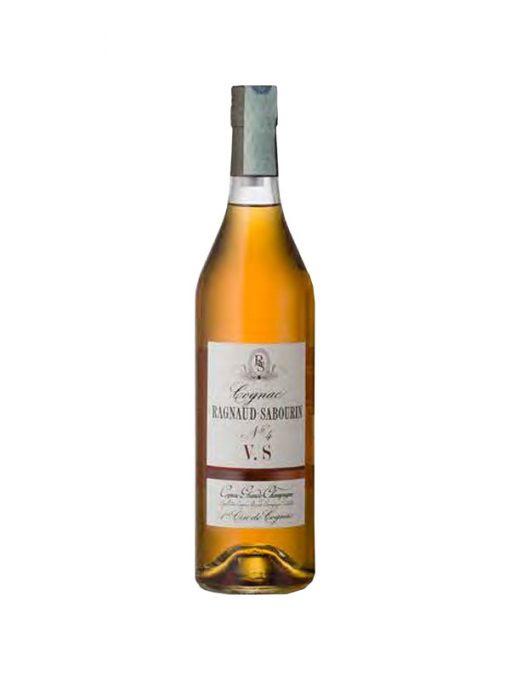 cognac grande champagne 4 ans sabourin