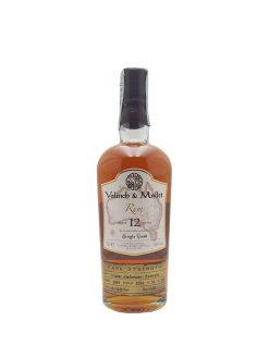 rum australian 12 yo valinch & mallet
