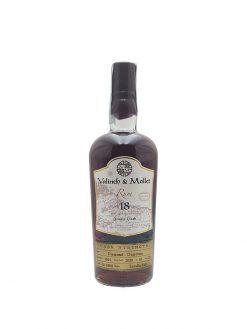 rum guyana 18 yo valinch & mallet