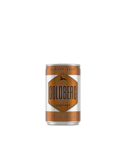 Goldberg - Ginger Beer