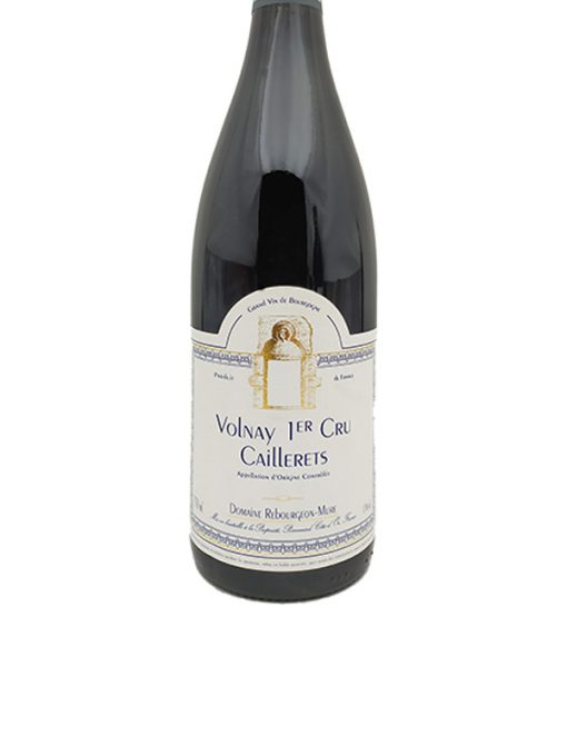 volnay premier cru caillerets rebourgeon mure