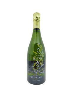 champagne grand cru orger fleuron la renaissance